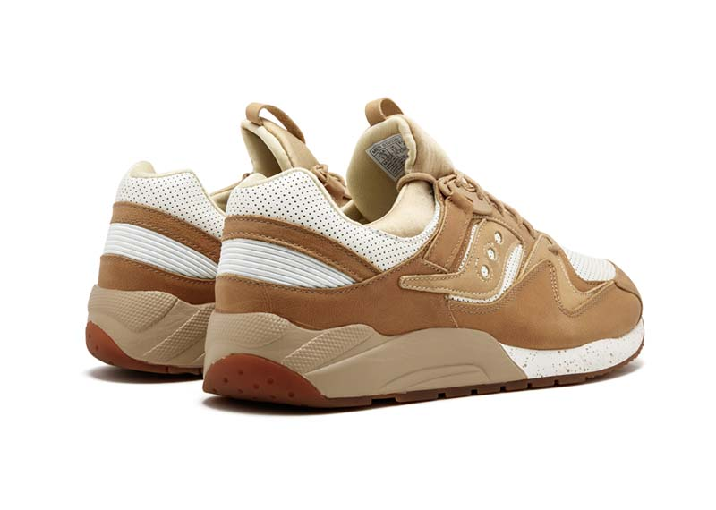 b73577d5a1d3 Grid 9000 TAN WHITE  11200802  -  34.01   DTSHOES- Official Online Store