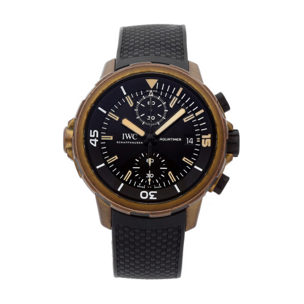 Aquatimer Chronograph Expedition Charles Darwin IW3795-03