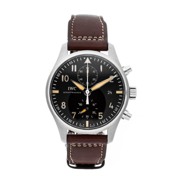 Pilot s Chronograph Limited Edition IW3878-08