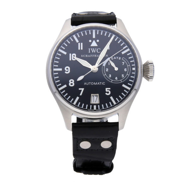 Big Pilot s Watch IW5002-01