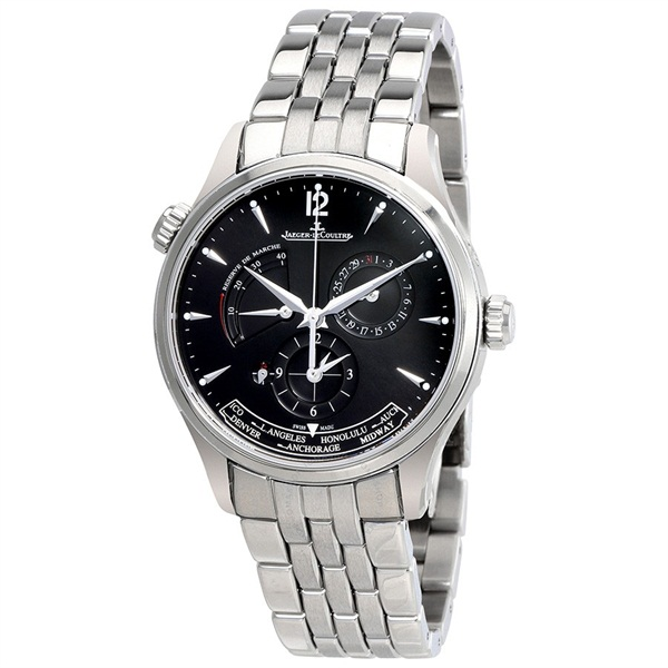 Master Geographic Automatic Men s Watch