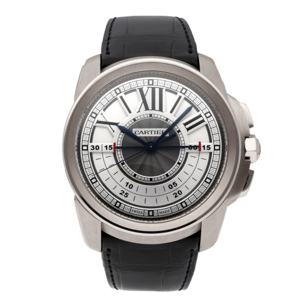 Calibre de Central Chronograph W7100005